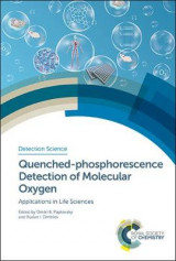 Omslag - Quenched-phosphorescence Detection of Molecular Oxygen
