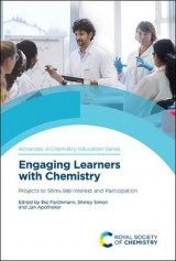Omslag - Engaging Learners with Chemistry