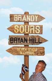 Brandy Sours av Bryan Hill (Heftet)