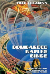 Omslag - Bombarded Naples Sings