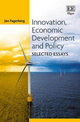 Omslag - Innovation, Economic Development and Policy