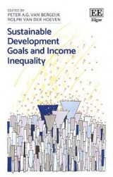 Omslag - Sustainable Development Goals and Income Inequality