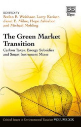 Omslag - The Green Market Transition