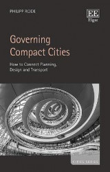 Omslag - Governing Compact Cities