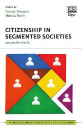 Omslag - Citizenship in Segmented Societies