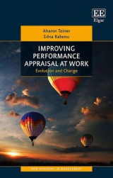 Omslag - Improving Performance Appraisal at Work