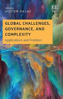 Global Challenges, Governance, and Complexity (Innbundet)