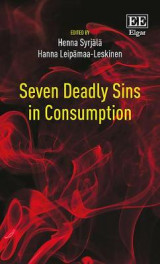 Omslag - Seven Deadly Sins in Consumption