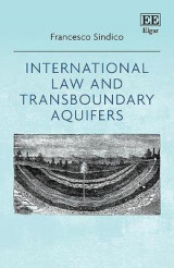Omslag - International Law and Transboundary Aquifers