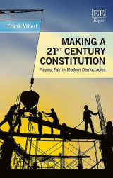 Omslag - Making a 21st Century Constitution
