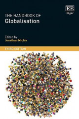 Omslag - The Handbook of Globalisation, Third Edition