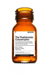 Omslag - The Thalidomide Catastrophe