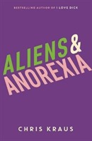 Omslag - Aliens & Anorexia