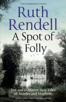 A Spot of Folly av Ruth Rendell (Heftet)