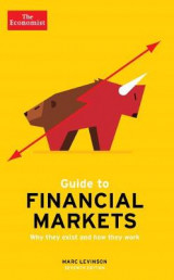 Omslag - The Economist Guide To Financial Markets 7th Edition
