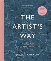The Artist's Way av Julia Cameron (Innbundet)
