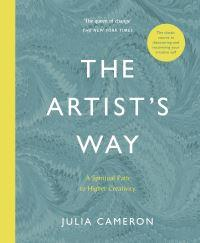 The artist's way av Julia Cameron (Heftet)