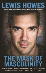 Omslag - The Mask of Masculinity
