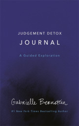 Omslag - Judgement Detox Journal