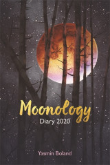 Omslag - Moonology Diary 2020