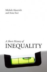 Omslag - A Short History of Inequality