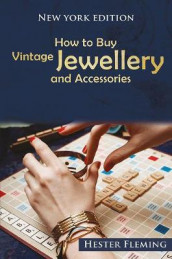 How to Buy Vintage Jewellery and Accessories av Hester Fleming (Innbundet)