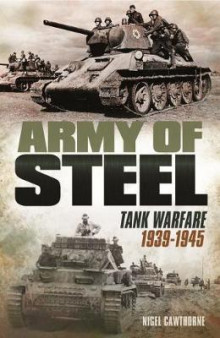Army of Steel av Nigel Cawthorne (Heftet)