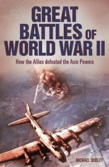 Great Battles of World War Two av Nigel Cawthorne (Heftet)