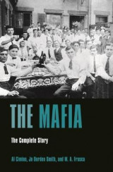 Omslag - The Mafia