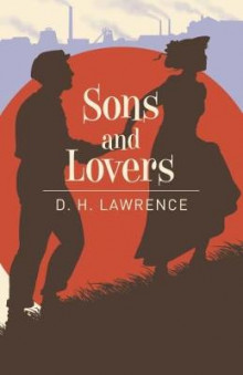 Sons and Lovers av D. H. Lawrence (Heftet)