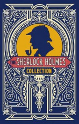 Omslag - The Sherlock Holmes Collection