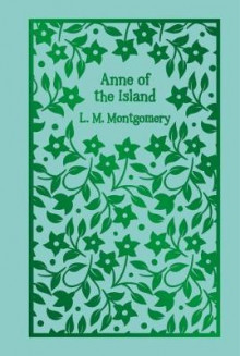 Anne of the Island av L. M. Montgomery (Innbundet)