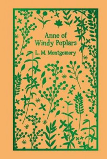 Anne of Windy Poplars av L. M. Montgomery (Heftet)