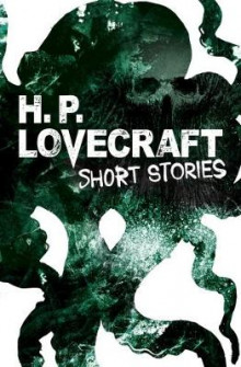 H. P. Lovecraft Short Stories av H. P. Lovecraft (Heftet)