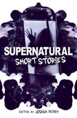 Omslag - Supernatural Short Stories