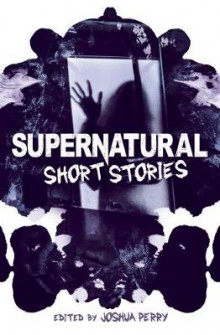 Supernatural Short Stories av Bram Stoker (Innbundet)