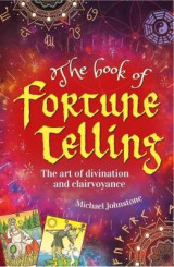 Omslag - The Book of Fortune Telling