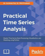 Omslag - Practical Time Series Analysis
