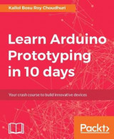 Omslag - Learn Arduino Prototyping in 10 days