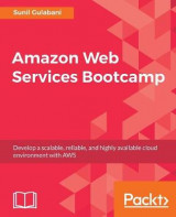 Omslag - Amazon Web Services Bootcamp