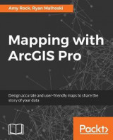 Omslag - Mapping with ArcGIS Pro