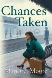 Chances Taken av Margaret Moore (Heftet)