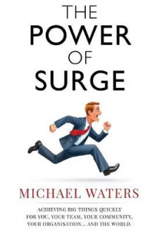 The Power of Surge av Michael Waters (Heftet)