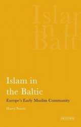 Omslag - Islam in the Baltic