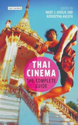 Omslag - Thai Cinema