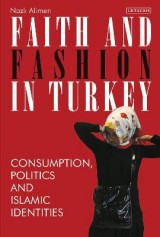 Omslag - Faith and Fashion in Turkey