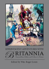 Omslag - Effervescent Adventures with Britannia