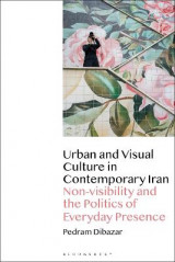 Omslag - Urban and Visual Culture in Contemporary Iran