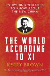 Omslag - The World According to Xi