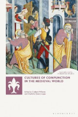 Omslag - Cultures of Compunction in the Medieval World